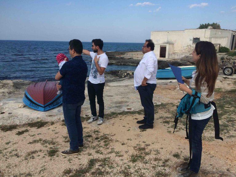 Villanova, Camerini: il Comune di Ostuni candida il progetto di riqualificazione al bando regionale