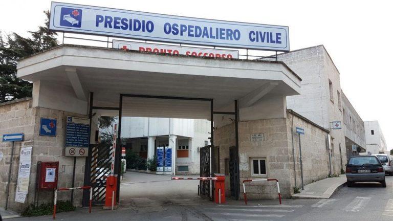 Ospedale di Ostuni, il Forum della Società Civile scrive al Commissario Padovano