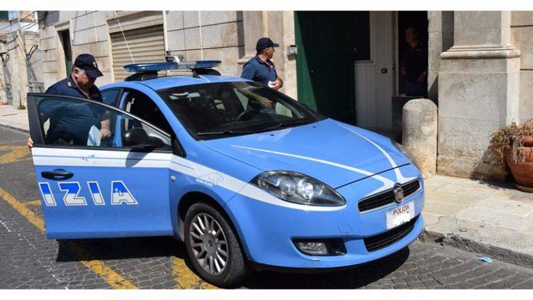 Ricercata internazionale pronta a colpire anche a Ostuni: rintracciata e arrestata dalla Polizia