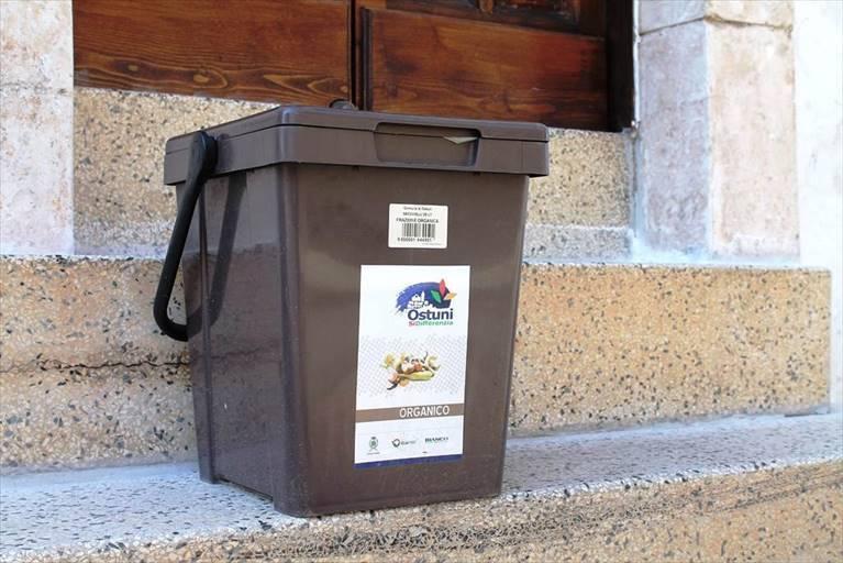 Un'ordinanza del Commissario prefettizio affida ancora il servizio di igiene urbana all'ATI Gial Plast