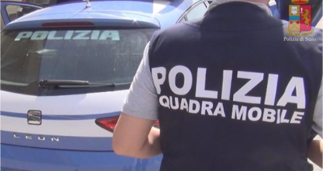 Controllo del territorio: a gennaio 7 arresti, 4 denunce e sequestri di armi e droga
