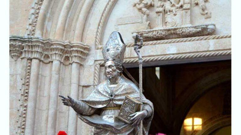 La devozione dei pugliesi per Sant'Oronzo raccontata in un libro