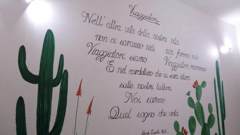 Nasce a Ostuni un Festival Internazionale di Poesia: tanti gli eventi previsti dall'8 al 15 ottobre