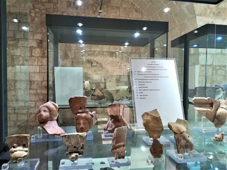 Il Museo Civico di Ostuni aderisce alla Giornata Nazionale delle Famiglie al Museo