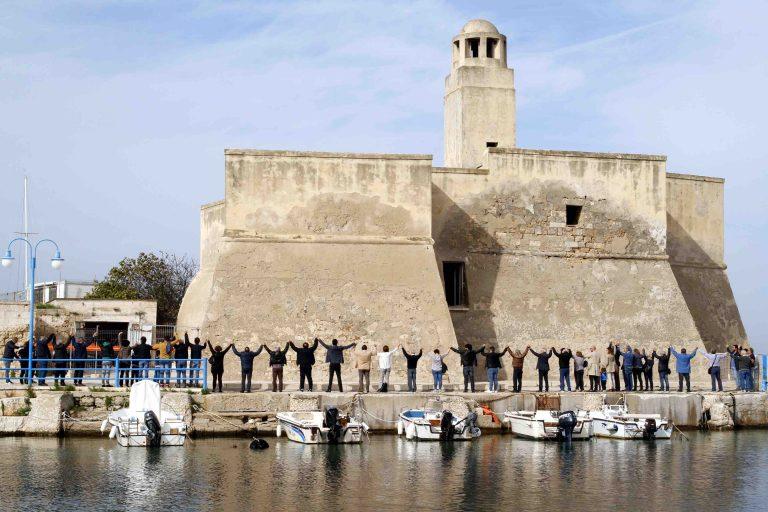 Riqualificazione del Castello di Villanova: la Pro Loco Ostuni Marina indice una raccolta fondi