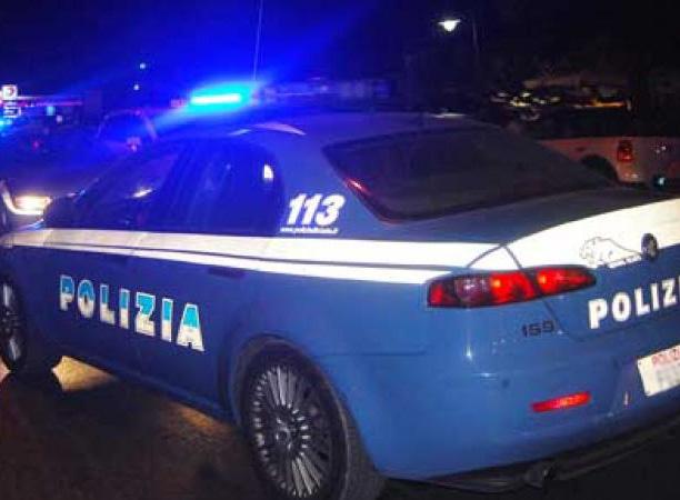 Detenzione illecita di arma da fuoco: la Polizia arresta un 41enne ostunese incensurato