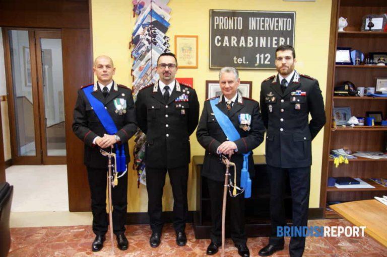 Carabinieri, Barletta al vertice della II sezione del Nucleo Investigativo del Comando provinciale