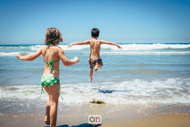 Spiagge a misura di bambino: Ostuni tra i 13 Comuni pugliesi a ricevere la Bandiera Verde