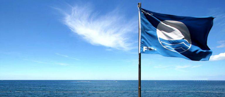 Il Comune di Ostuni festeggia la sua ventiseiesima Bandiera Blu