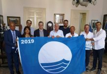 Bandira Blu 2019