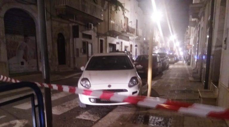 Omicidio Maldarella: eseguita l'autopsia sul corpo del commerciante ostunese