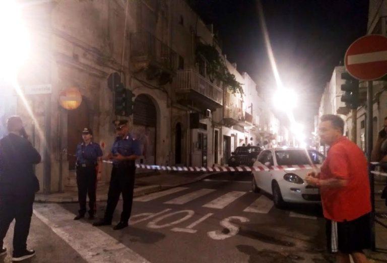 Commerciante ucciso a Ostuni: fermati anche i genitori dell'arrestato