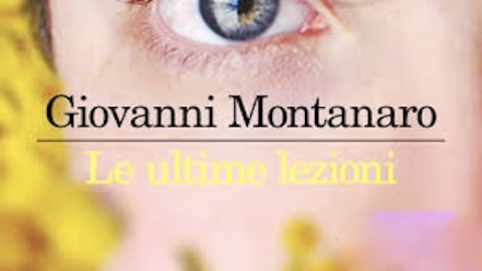 """Giovanni Montanaro presenta a Ostuni il suo romanzo """"Le ultime lezioni"""""""