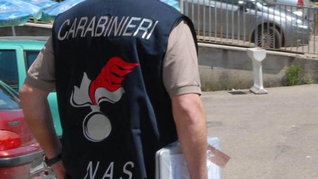 Ostuni, in seguito a un'ispezione dei carabinieri del Nas sospesa l'attività di un bar-ristorante