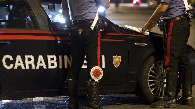 Estate sicura, controlli dei Carabinieri: quattro le persone denunciate