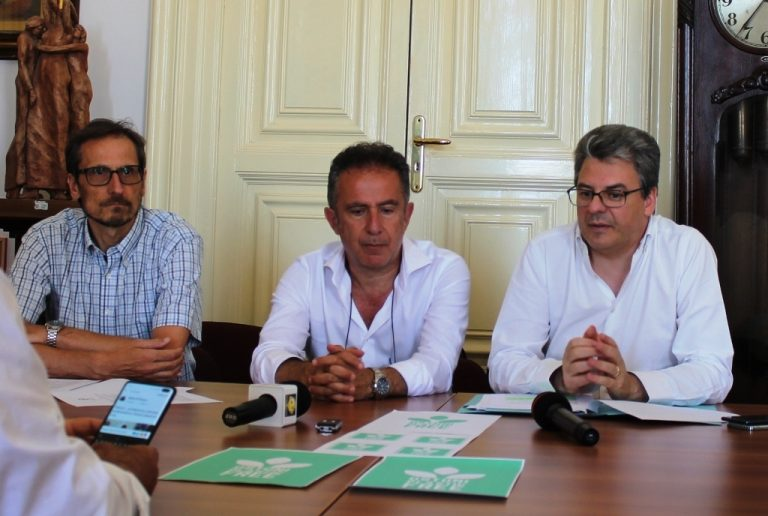 """Tutela dell'ambiente e del mare: Ostuni diventa il secondo comune """"Plastic Free"""" di Puglia"""