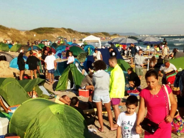 Parco delle Dune Costiere: l'esito dell'attività di prevenzione ambientale svolta nei giorni scorsi