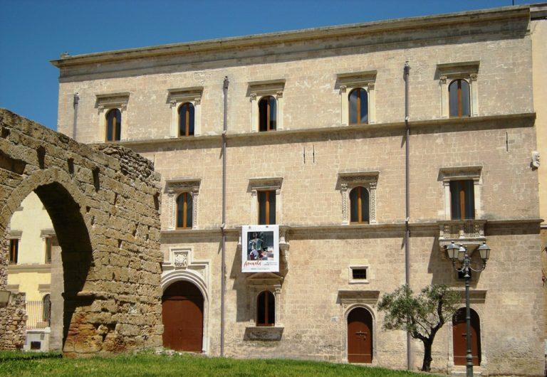 Attribuito al Palazzo Granafei-Nervegna di Brindisi un prestigioso riconoscimento Unesco