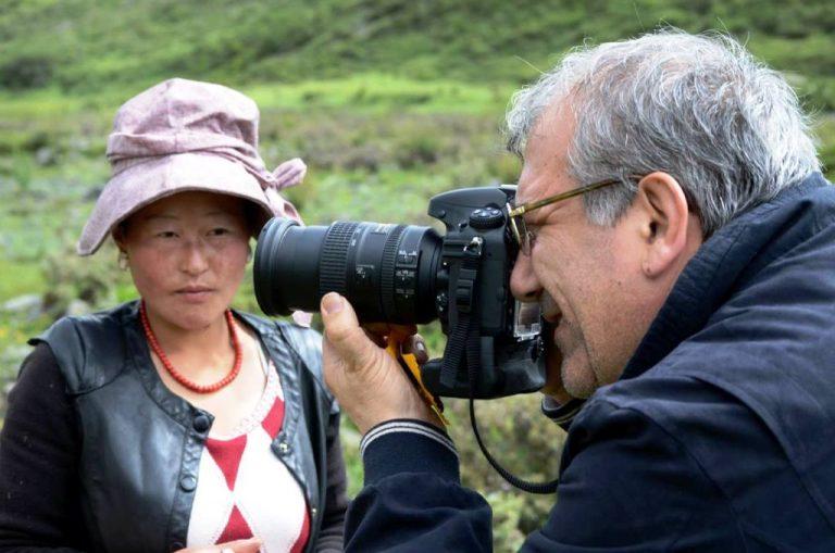 Salvatore Valente nominato ambasciatore della fotografia italiana in Cina e nel mondo