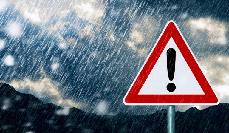 Allerta meteo: scuole chiuse anche a Ostuni nella giornata di martedì 12 novembre