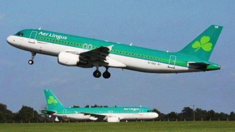 Aeroporto di Brindisi: attivo da maggio prossimo il collegamento diretto con Dublino