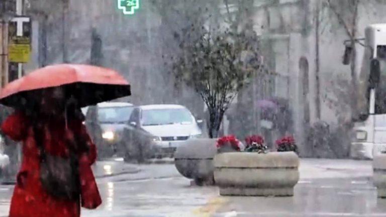 Il maltempo flagella la Puglia: danni dovuti a pioggia e vento in tutta la Regione