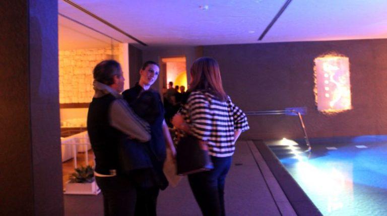 La salute a portata di mano: si aprono le porte di Lacus Spa, il centro benessere che coniuga tradizione e avanguardia