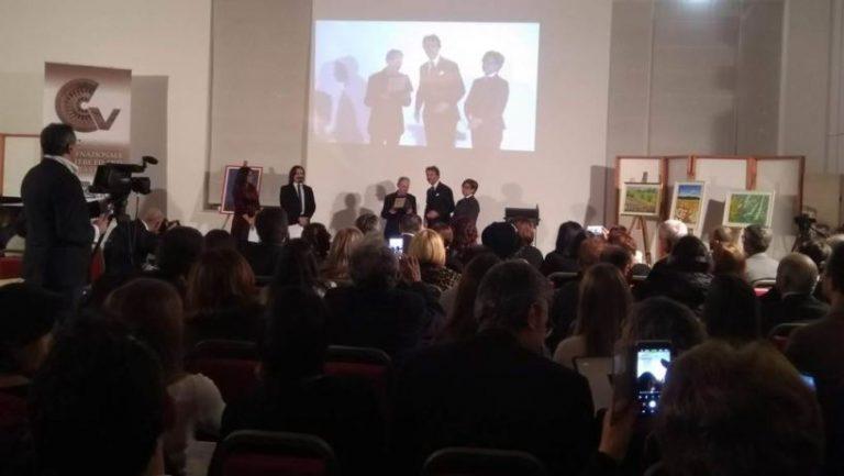 """Il Premio nazionale di Lettere e Arti """"Città Viva"""" celebra i vincitori della XXX edizione"""