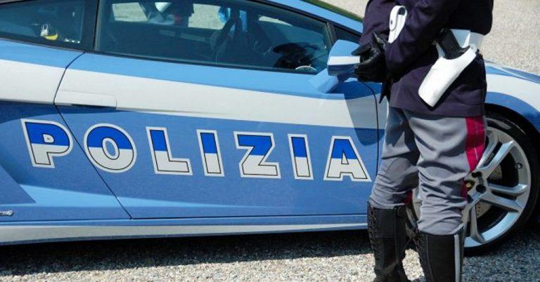 Controllo straordinario del territorio: l'esito della recente attività di Polizia