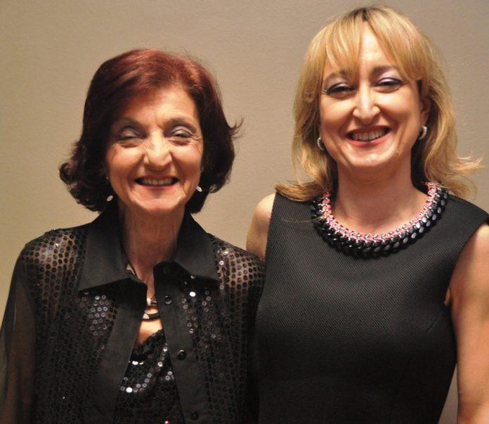 Duo pianistico Valente Larosa
