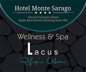 Hotel Monte Sarago Spa