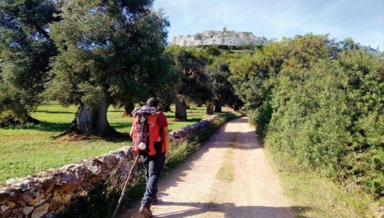 Turismo sostenibile, Comune e GAL Alto Salento presentano i Cammini che attraversano Ostuni