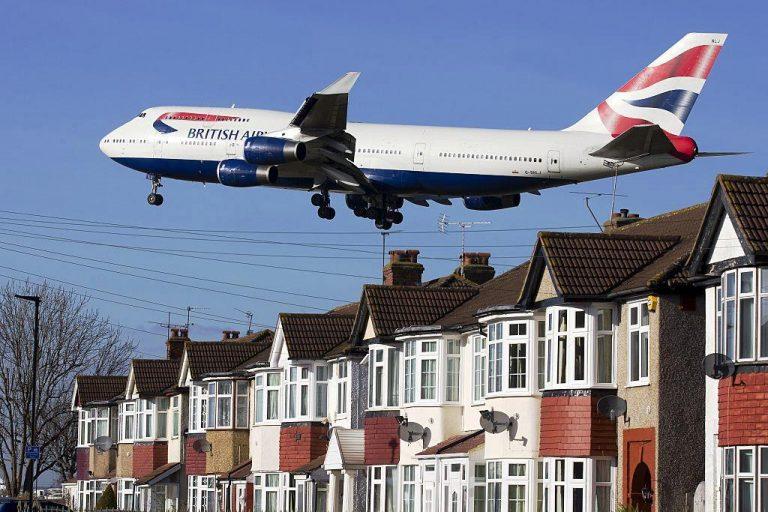 Aeroporto di Brindisi: British Airways raddoppia i voli per Londra Heathrow