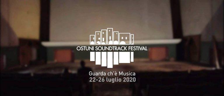 Ostuni Soundtrack Festival, presentata alla Bit di Milano la prima edizione dell'atteso evento