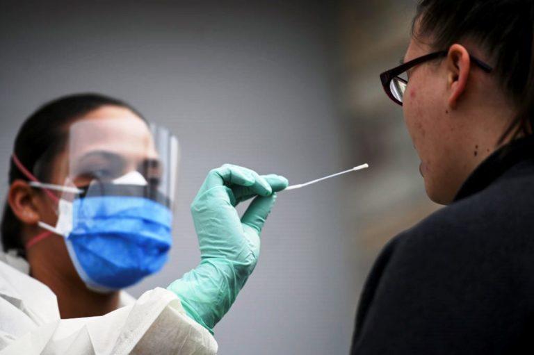 Emergenza Coronavirus: ad Ostuni sono 40 i casi di contagio