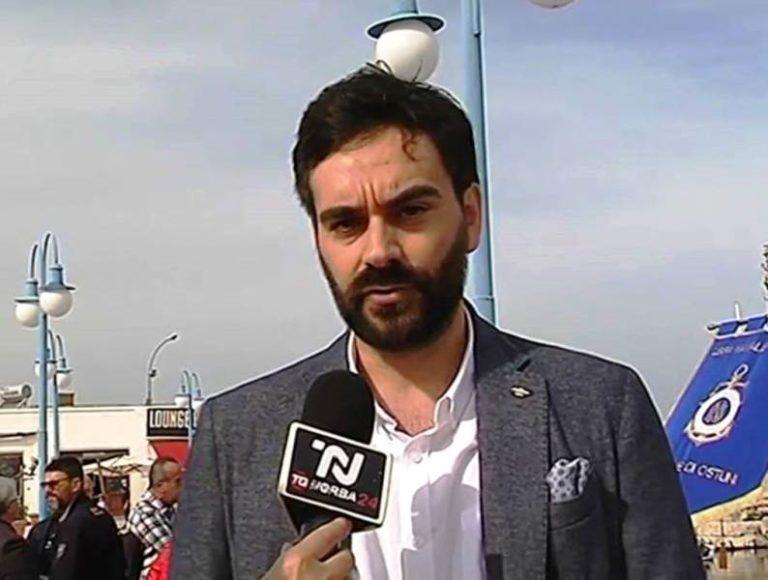 Domenico Pecere, Facilitatore Regionale M5S: «Il Consiglio comunale si celebri online»