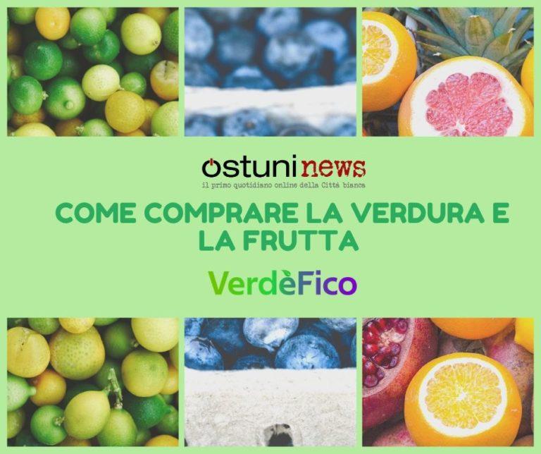 Frutta e verdura: il calendario stagionale per acquistare quella migliore