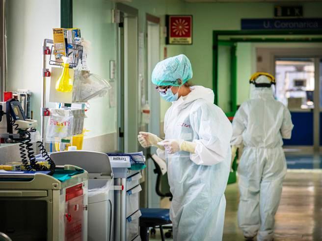 Coronavirus Puglia 39 Decessi E 1488 Nuovi Contagi Nelle Ultime 24ore 109 In Provincia Di Brindisi Ostuni News